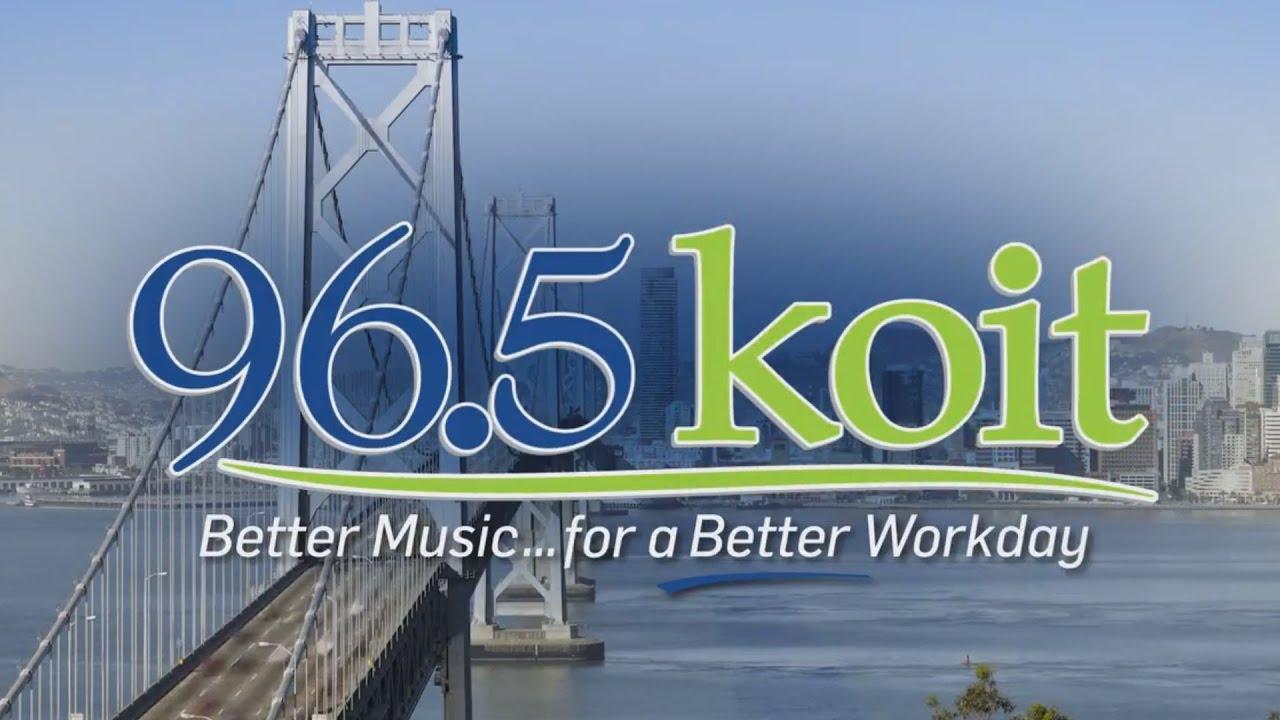 96.5 KOIT TV Commercial (Summer 2016 :30 A) (KOIT-FM San Francisco ...
