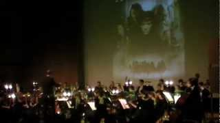 Lord of the Rings Soundtrack - Youth Symphony Orchestra Leipzig