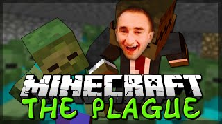 Minecraft The Plague Adventure Map (FACECAM) Part 1