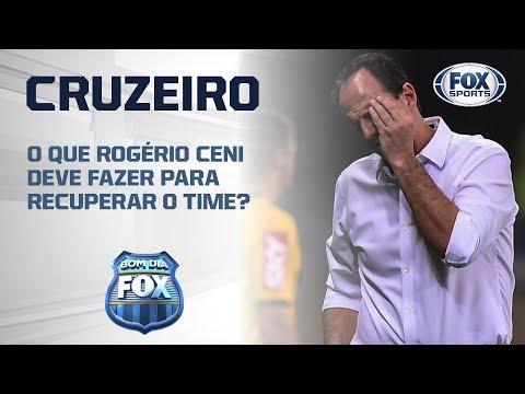 Melhores momentos de Atlético 0 x 0 Cruzeiro, pela final do Campeonato Mineiro 2014 from YouTube · Duration:  6 minutes 11 seconds