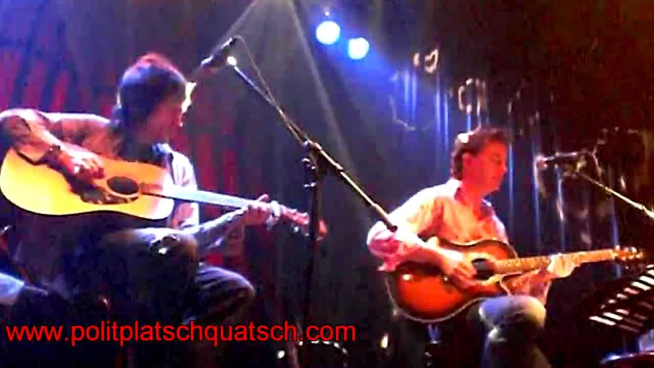 Mike Kilian Mich Zu Lieben Rockhaus Ild Youtube