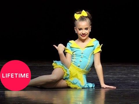 Dance Moms: Full Dance: Take it to Go (S4, E3) | Lifetime