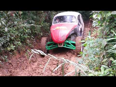 Fusca esteiras CALANGO beetle track