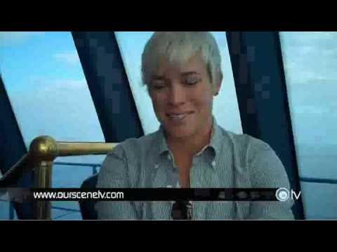 Dani talks about Tila