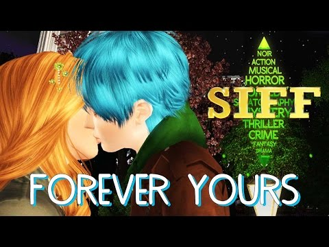 """""""FOREVER YOURS"""" (Sims 3 Voice Over Film) SIFF SPRING 2015"""