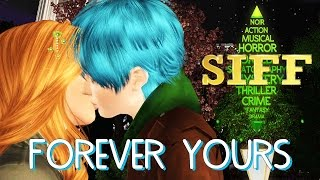 """FOREVER YOURS"" (Sims 3 Voice Over Film) SIFF SPRING 2015"