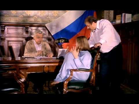 КОМЕДИЯ - Президент и его внучка Русские коме