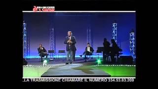 Lorenzo Guida canta I Tuoi Occhi Verdi