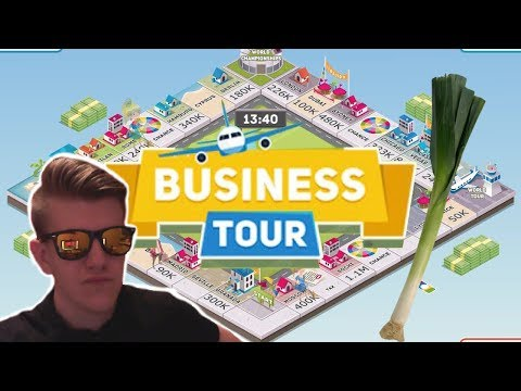 KUPIŁEM LAS VEGAS? | Business Tour w/ PolskiPor
