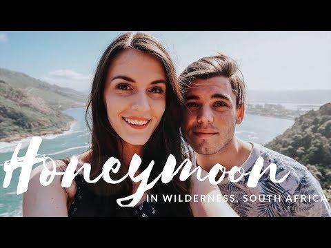 HONEYMOON IN WILDERNESS, SOUTH AFRICA!!
