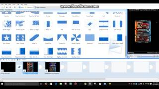 How to use windows Movie Maker to combine video clips version 2.6