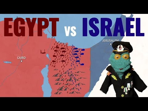 Egypt Vs Israel (2017)