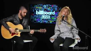 Zara Larsson - Don't Let Me Be Yours (Live at Billboard Live)