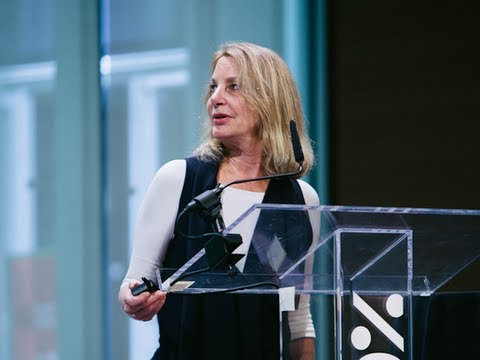 Paula Scher: Do What You've Never Done Before