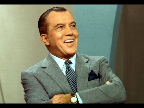 THE DEATH OF ED SULLIVAN