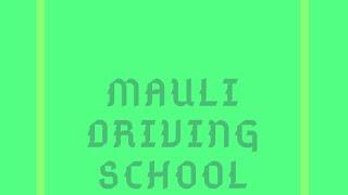 #MauliDrivingSchool Mauli Driving school