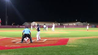 Levi Tucker - Updated Pitching Highlights - Class of 2021