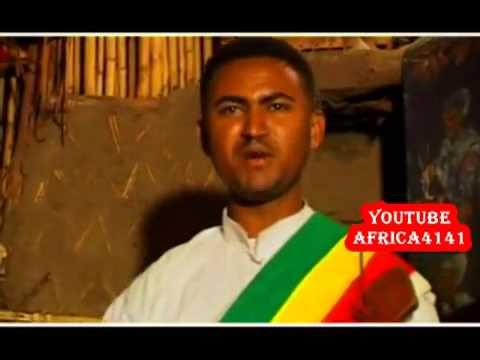Ethiopian Music - Azmari (Cultural Ethiopian singing)