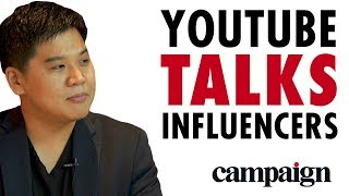 Campaign Interview: Sean Park on YouTube Influencers