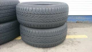 Утро за рулем: как подобрать хорошие летние шины?