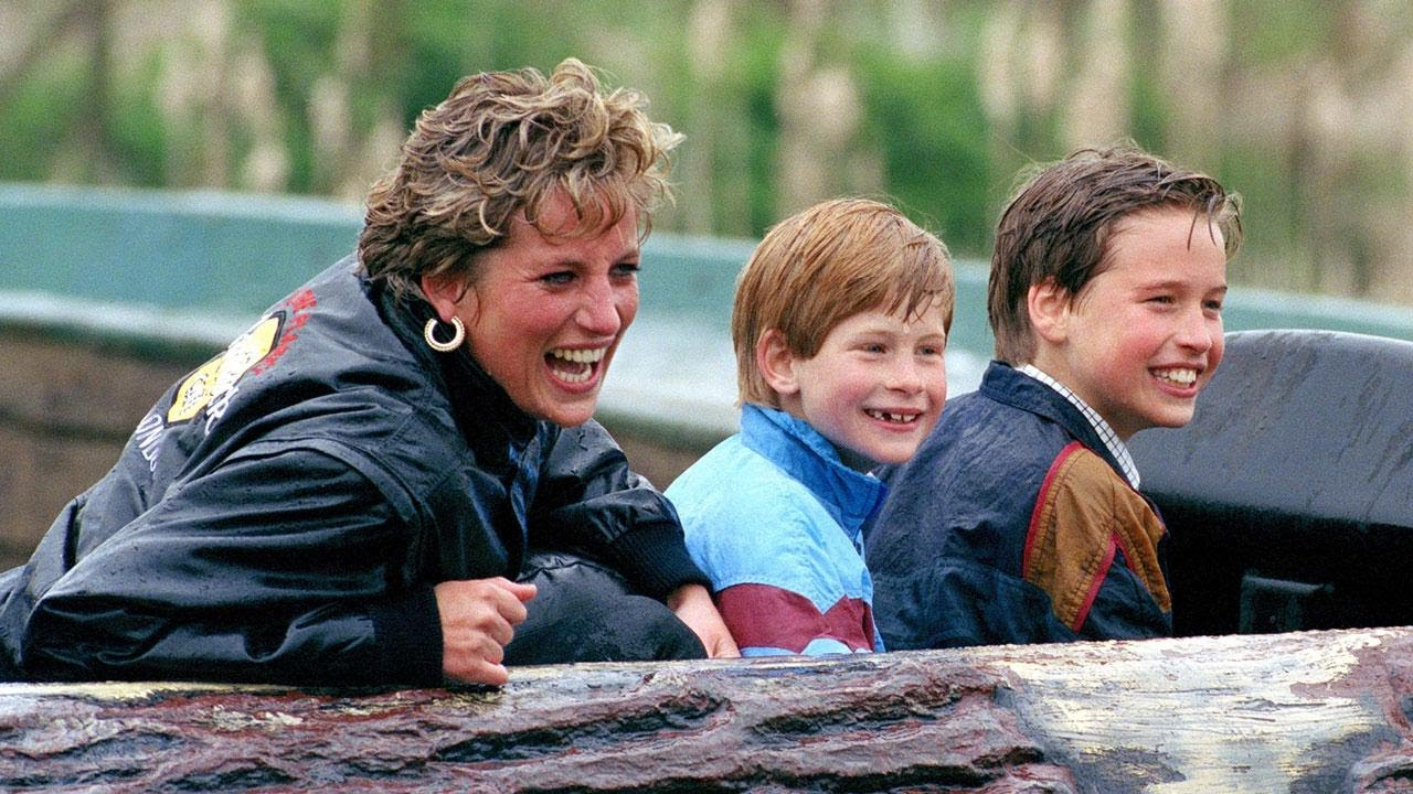 Inside Princess Diana S Close Bond With Sons William And Harry Youtube,Most Beautiful Places To Visit In The Us