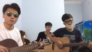 [ Nhạc 9X ] Bởi vì anh yêu em - Phan Đình Tùng   cover