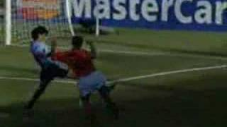 All-time best soccer highlights