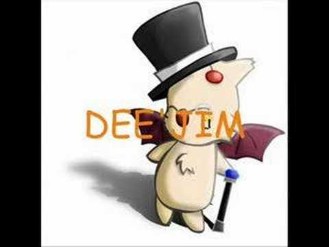 Christophe Willem - Double Je - Dee'Jim club Remix