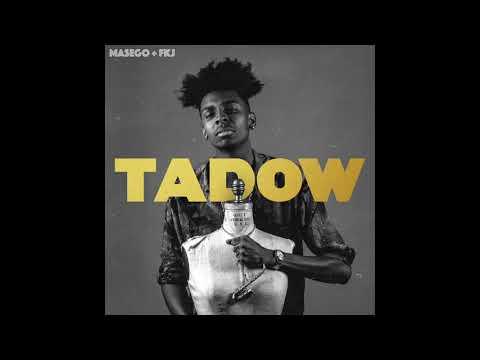 Masego + FKJ   - Tadow
