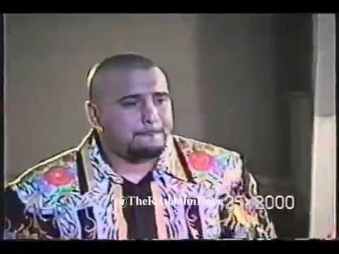 NEW RARE - South Park Mexican Concert - You Know My Name - Free SPM Dallas Texas 2000 Gotti Bash