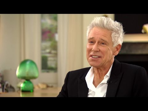The Works Presents: Adam Clayton | RTÉ One