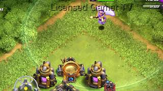 I replaced Grand Warden voice.. (Clash of Clans)
