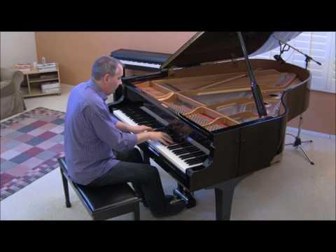 Beethoven, Sonata No  4 In E Flat Major, Op  7, Allegro Molto E Con Brio