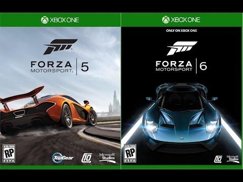 Компания Microsoft отчиталась об успехах игр серии Forza на консоли Xbox One