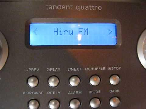 FM-stations from Sri Lanka.