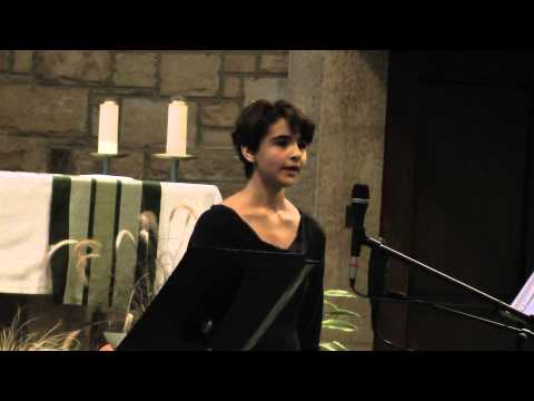 Ember-Leah Reed -