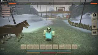 Roblox The Northern Frontier 6. Hacker