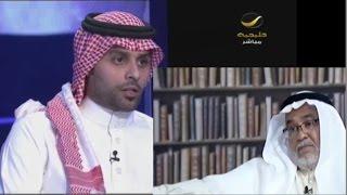 ياسر القحطاني يتحدث عن قصة إنتقاله من القادسية للهلال