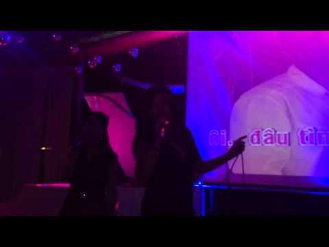 Karaoke am thanh hay tai Moonlight banquet in Westminster U