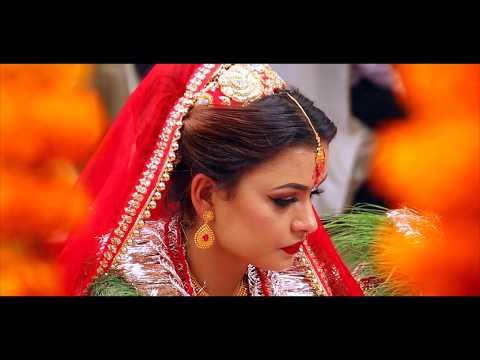 wedding highlights Nepal 2017(Fotosfactory)