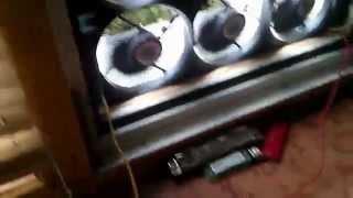 видео Автономный вентилятор i-Cooler