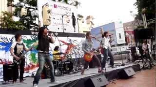 2012/05/13(日)福岡サンセルコ広場にて開催された「第10回晴好夜市」よ...