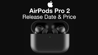 Apple AirPods Pro 2 Release Date and Price - AirPods 3 March 2021??
