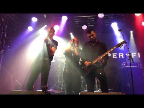 Temper Fi - Monster @Emergenza