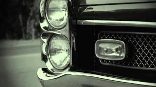 Johnny Punish - GTO Joe  (Pontiac GTO Racing Party Song)