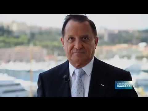 Monaco: un endroit idéal pour le business international - vu par André de Montigny