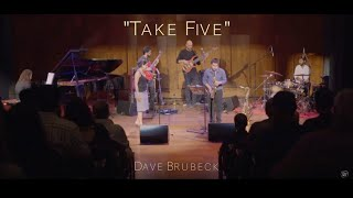 Time Wise - Take Five (Dave Brubeck Cover)