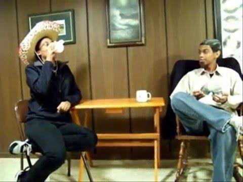 La Programa de Este Noche Con Jay Leno y Emiliano Zapata