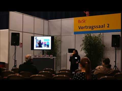 Reiseleiter-Akademie Wien Vortrag