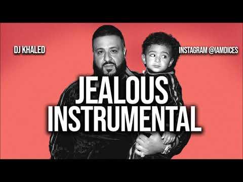 "DJ Khaled ""Jealous"" ft. Chris Brown & Lil Wayne Instrumental Prod. by Dices *FREE DL*"